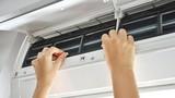 8 bước cơ bản tự vệ sinh máy lạnh tại nhà an toàn, tiết kiệm