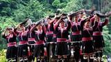 Video: Ngôi làng coi mái tóc dài là biểu tượng giàu có, trường tồn
