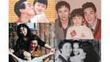 Lục Tiểu Linh Đồng chia sẻ hình con gái độc nhất bị giấu kín 28 năm