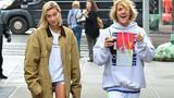 Bạn gái mới của Justin Bieber: Chân dài quyến rũ nhất hành tinh 2017