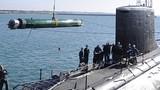 """Video: """"Siêu ngư lôi"""" tàng hình Mỹ tiêu diệt mọi tàu đối địch"""