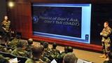 """Vụ án """"cắt đầu"""" của đội đặc nhiệm lừng danh SEAL 6"""