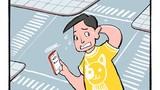 Những tình huống oái oăm khi hết data 3G/4G