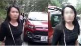 """Video: Những nữ tài xế nổi tiếng vì """"cãi cùn"""""""