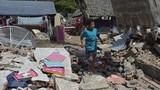 """Video: Động đất mạnh, Lombok trở thành đối tượng """"trút giận"""" của vành đai lửa"""