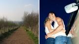 """Người dân Anh phẫn nộ vì nhiều cặp đôi """"mây mưa"""" nơi công cộng"""