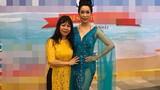 Hạnh phúc giản đơn của chị gái Trịnh Kim Chi bên chồng Tây