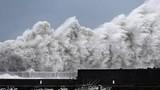 Video: Siêu bão Jebi mạnh nhất trong 25 năm vùi dập Nhật Bản