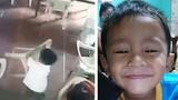 Video: Cậu bé ngủ gật và hành động dễ thương hút 11 triệu người xem