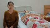 Tâm sự cay đắng của người vợ bị chồng cắt gân chân