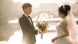 Cặp đôi yêu nhau từ lớp 6 và màn cái kết như phim Hàn Quốc