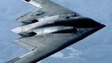 Video: Khả năng tàng hình siêu việt của siêu máy bay ném bom B-2