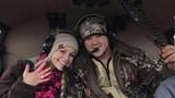 Cặp đôi tử vong trong tai nạn trực thăng 2 tiếng sau đám cưới