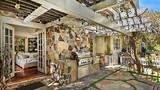 Nghệ sĩ Kenny G rao bán nhà sau vụ cháy rừng ở California