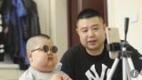 """Cậu bé được ví như """"Đức Phật"""" ở TQ, livestream cả triệu người xem"""
