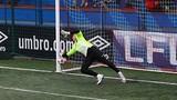 Video: Đặng Văn Lâm xuất sắc cản phá thành công 3 quả penalty