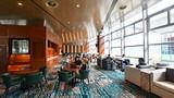 Phòng chờ sân bay Vân Đồn ngỡ là club resort 5 sao