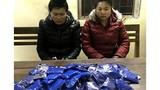 Bắt 2 sơn nữ vận chuyển trên 17.000 viên ma túy tổng hợp