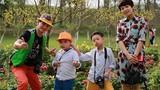 Hôn nhân kín tiếng của nghệ sĩ hài Xuân Bắc với vợ giảng viên