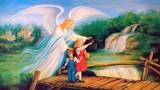 5 dấu hiệu bạn có thiên thần hộ mệnh, nghèo khó là tạm thời