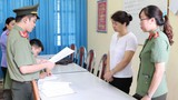 Gian lận thi cử ở Sơn La: Khởi tố cựu cán bộ Công an tỉnh