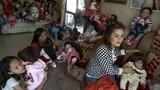 Người dân cuồng búp bê yểm bùa, giới chức Thái Lan lên tiếng