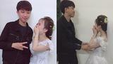 Video: Chàng trai trách cô dâu lấy chồng sớm trong đám cưới bạn thân