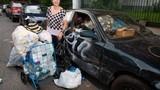 Ngã ngửa biệt thự triệu USD của nữ tỷ phú ve chai