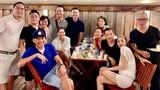 Vợ chồng Tăng Thanh Hà tổ chức sinh nhật cho 2 con