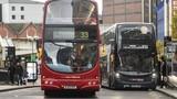 Bé gái 12 tuổi bị 6 thanh niên tấn công tình dục trên xe bus