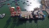 """Cảng Quy Nhơn không tăng vốn điều lệ để """"làm khó"""" Vinalines"""