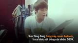 Sơn Tùng tuổi 19 ngây thơ, vô tư nhún nhảy khi cover hit Kpop