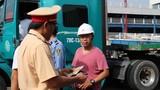 Video: Tài xế container dương tính với ma túy nói mình... uống thuốc cảm
