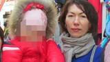 Xót xa bé gái 4 tuổi bị mẹ tâm thần sát hại dã man