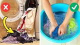 Sai lầm kinh điển khiến máy giặt xịn đến mấy cũng chóng hỏng