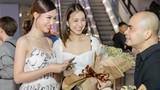 Hoa hậu Thùy Lâm gây bất ngờ với nhan sắc xuống dốc