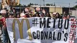 Hàng chục người kiện McDonald's vì che giấu hành vi quấy rối tình dục