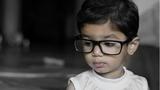 Ngăn ngừa cận thị cho trẻ nhỏ từ những điều đơn giản nhất