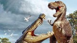 Video: 5 loài khủng long hung dữ có thể đánh bại bạo chúa T-Rex