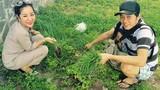 Hoài Linh: Nhặt cỏ, tưới cây là niềm vui mỗi ngày của tôi