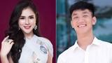 Bất ngờ Trọng Đại của tuyển Việt Nam bị bạn gái tố 'vũ phu'