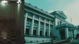 Video: Căn hầm bí mật dưới dinh Gia Long