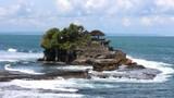 Video: Hoàng hôn trên biển và cảnh sắc vạn người mê ở Bali