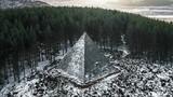 Video: Khám phá kim tự tháp khổng lồ - đài tưởng niệm chồng nữ hoàng Victoria