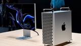 Apple không được miễn thuế đối với Mac pro sản xuất tại Trung Quốc