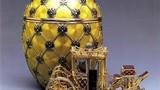 Video: Những kho báu quý giá của hoàng gia vẫn chưa được tìm thấy