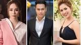 Quỳnh Nga phản pháo gắt về tin đồn yêu Việt Anh