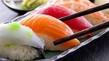 Video: 7 bước học cách ăn sushi chuyên nghiệp như người Nhật