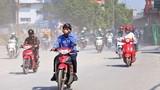 Video: Ô nhiễm ở Hà Nội lên mức tím, những ai không nên ra đường?