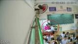 Video: Phẫn nộ cảnh cô giáo đánh, mắng, nhéo tai học sinh tiểu học